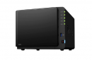 Synology Alpine DS416 4Bay 4.4 GHZ DiskStation NAS Storage System