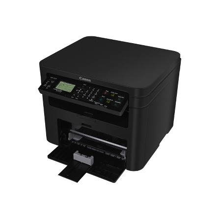 Canon MF232w (23ppm) Flatbed Laser Multifunction Printer2