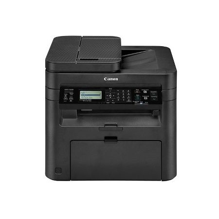 Canon MF244dw (27 ppm) Laser Multifunction Printer