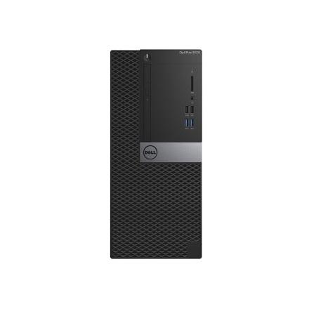 Dell OPTI 5050 TW Core i5-7500 Desktop Computer
