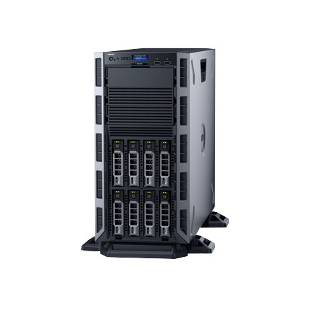 Dell PowerEdge Xeon T330 64GB Server
