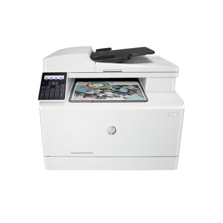 HP Color Laserjet Pro MFP M181FW Laser Printer4