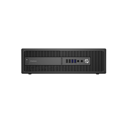 HP EliteDesk 800 G2 SFF Core i5-6500 Desktop Computer
