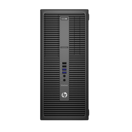 HP EliteDesk 800 G2 TWR Core i5-6500 Desktop Computer
