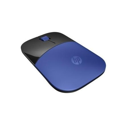 Hp Z3700 Dragonfly Blue Glossy Wireless Mouse
