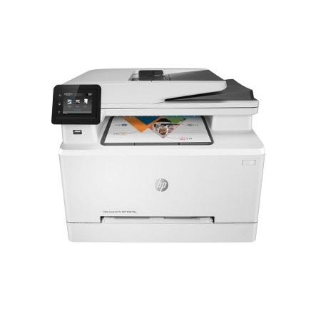 HP Pro MFP M281FDW Color Multifunction Laserjet Printer