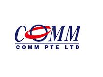 Comm Pte Ltd