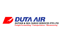 Dutair & SEA Cargo Services Pte Ltd